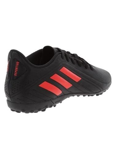 adidas Adidas Fv7943 Deportivo Tf J Halı Saha Ayakkabısı Siyah